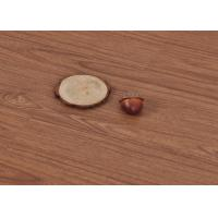 Eco Friendly Laminate SPC Flooring 100% Waterproof Non - Slip For Dance Floor