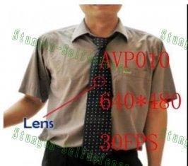 Quality 首のタイのカメラの/spyの隠されたカメラ/ビデオDVR/videoの監視カメラ for sale