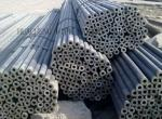 Thick Wall BS 6323 ISO 8535 Precision Steel Tube with EN10305-1 EN10305-4 E215 Standard