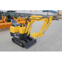 Nice Performance Mini Excavator Machine 0.8T 1.8T 2.2T Mini Excavator
