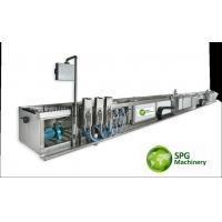 PVC Energy Saving Extrusion Line/Performance Profile Extrusion Line