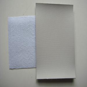 China 1.2mm PVC waterproof membrane on sale