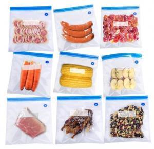China Food Saver Vacuum Storage Embossed Vacuum Bag for Keep Food Fresh, Meat Vegetable Fruit Keep Fres Kitchen Vacuum Bags Wr on sale
