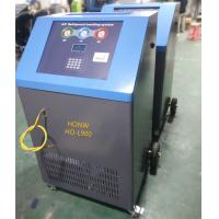 China Heavy Duty Automotive AC Recovery Machine Recycle Recharge Equipment 1 Year Warranty on sale
