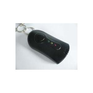 China LED gadgets 2014 Portable alcohol breath tester with keyring FS110 on sale