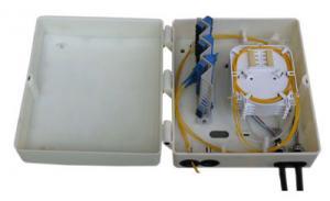 China FTTH Fiber Optic Terminal Box on sale