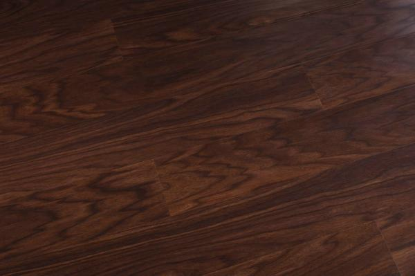 High Density Fiberboard 8 Mm Hdf Laminate Flooring Dust Proof For