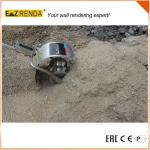 China Strong Horsepower Electric Concrete Mixer With CE / GOST / PCT / EAC wholesale