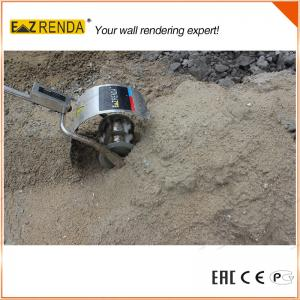 China Strong Horsepower Electric Concrete Mixer With CE / GOST / PCT / EAC on sale