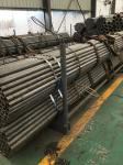 ERW Steel Pipe Used For Water Supply System Q235B Carbon Steel Pipe Welded Steel Pipe
