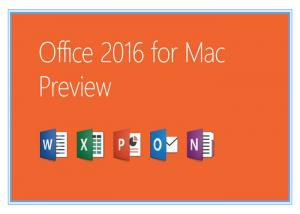 China Home and Business Microsoft Office Professional 2016 Product Key for Mac Genuine license installation on sale