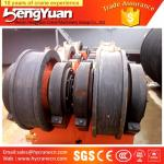 2015 Crane hometown manufacture Hot Sale Forged Crane Wheels