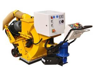 China road shot blasting machine for sale on sale