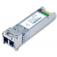 1270 - 1450nm SFP+ ER Optical Transceiver Modules For Cisco Switches Duplex LC Connector