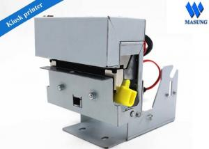 China Micro high speed 2inch thermal printer for self service terminal on sale