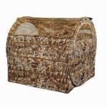 Duck Waterfowl Animals Hunting Tent Blinds Portable Duck Commander Bale Out