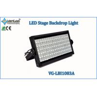 108pcs 3w LED Photo Video DV Photography Studio RGB Stage Lighting Kit Stand Dimmable Lighting