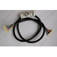 China Microwave Oven Wiring Harness With UL2464 Wire And Molex 5264 Connector on sale