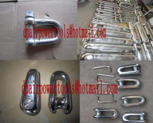 China Swivel Joint/ Swivel link/ Connecting-link swivel on sale