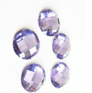 China bling bling crystal resin stones on sale