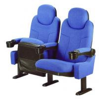 China Durable PP Theater Seating Chairs For Home Furniture 5 Years Warranty on sale
