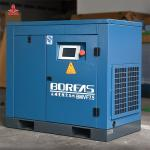 7.5KW 10HP Micro Oil Screw Air Compressor Permanent Magnet Series BMVF7.5