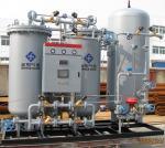 Fiber Chemical Industry High Purity Nitrogen Generator / Nitrogen Generation Unit