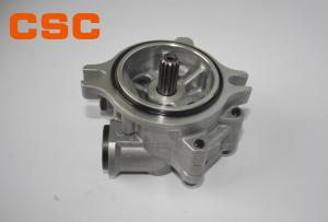 China K3V180 HD1430-3 Excavator Gear Pump Kawasaki Spare Parts Rustproof on sale