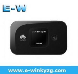 China New arrival ZAIN logo Unlocked Huawei E5577s-321 4g LTE wifi router mobile hotspot LTE FDD 2100/1800/2600/900/850/800MHz on sale