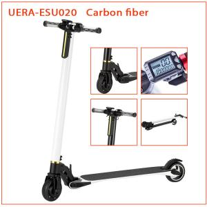 China Rechargeable Lightweight Electric Scooters For Adults Motorized Razor Scooter on sale
