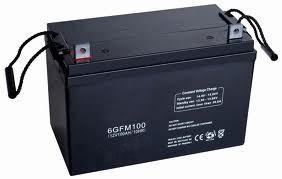 China Environmental 12V 7Ah Valve Regulated Rechargeable Sealed Lead Acid Battery for UPS on sale