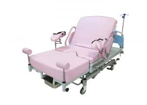 China Hospital Hydraulic Obstetric Delivery Bed For Pregnant Women Giving Birth on sale