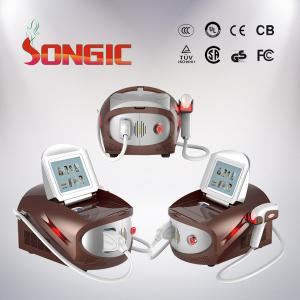 China Safety and Painless 808NM Diode Laser Machine SDL-808B Portable Device on sale