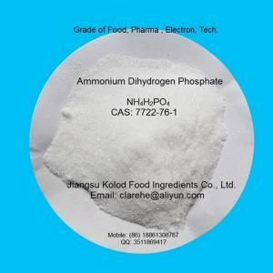 China Ammonium Dihydrogen Phosphate, Ammonium Sulfate, Zinc Sulfate, Manganese Sulfate, Potassium Sulfate on sale