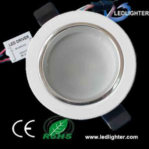China Energy Saving Led Recessed Down Light Warm White for Furniture Lighting on sale