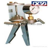 Hand Operating Pressure Pump ( High Pressure)0-100mpa