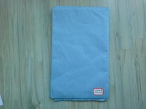China Wood Pulp & Polyester Fabric Industrial Cleaning Wipes on sale