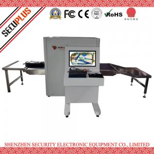 China Hotel Check X Ray Security Scanner SPX6550 Baggage Bi - Direction Scanning on sale