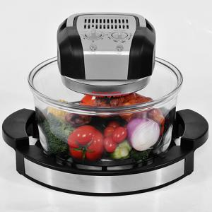 China Countertop Convection Oven/halogen oven Make your cooking easier (KM-805A) on sale
