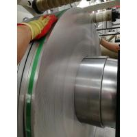 Cold Rolled Precipitation Hardening Stainless Steel Strip Coil 631 17-7PH 0.1~3.0*5~420mm
