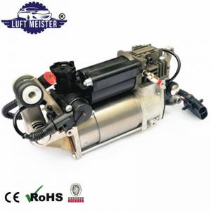 China 95535890101 95535890102 Air Suspension Compressor For Porsche Cayenne 955 on sale