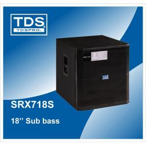 China басовый шкаф диктора 18инч (СРС718С) для профессиональных сабвуферов on sale
