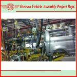Joint Venture Automotive Assembly Plants , Car Assembly Factory Cooperation