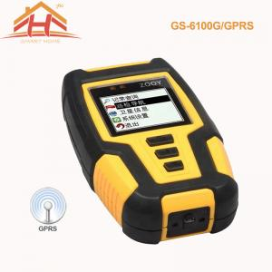 China GPRS Guard Tour Patrol System , Real Time Transfer Data Security Patrol System on sale