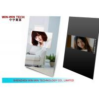 Motion Sensor HD Magic Mirror Media Player