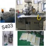 3 Kw Small Batch Electric Soft Capsule Making Machine Automatic For Laboratory