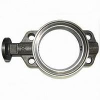 Aluminum, Alloy Steel, Brass, Cast Iron And Cast Steel Lost Wax Casting Sand Casting Parts