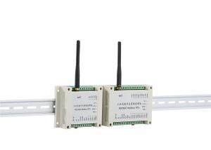 China Digital Input Wireless Modbus RTU 2km Wireless Pump Control 868MHz Wireless Lora Module on sale