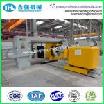 HQ01K Most advanced Automatic Wheel Press, Hydraulic Wheelset Press w/double cylinder for Railway vehicles