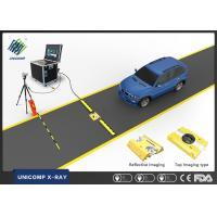 Unicomp Security Portable Under Vehicle Surveillance System UVSS
